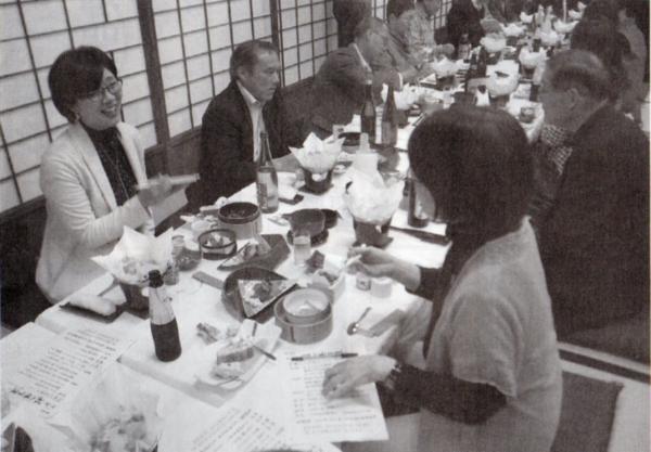 三面川鮭御膳食べ尽くし
