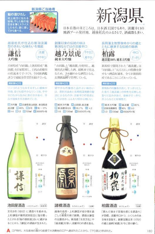 新潟県ご当地肴 鮭の酒びたし