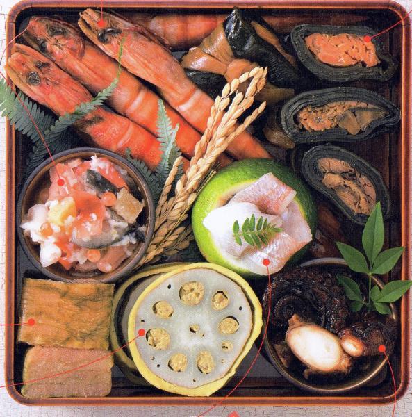 お取り寄せ好きの食通も絶賛する「うおや」の飯寿司